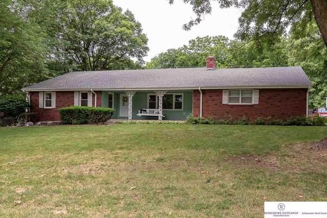 12008 N 40 Street, Omaha, NE 68112 (MLS #22013705) :: Omaha Real Estate Group
