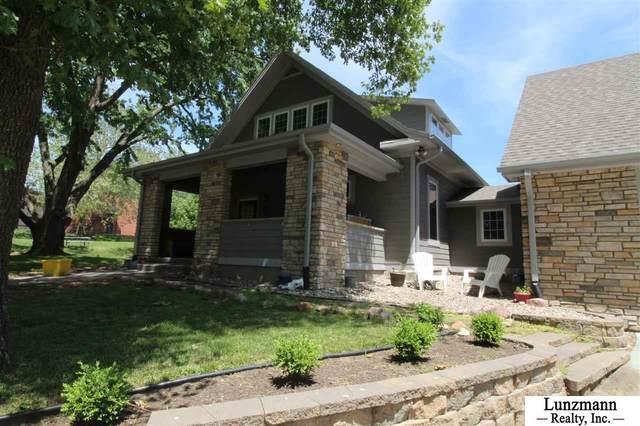 1018 N 9th Street, Nebraska City, NE 68410 (MLS #22013806) :: Omaha Real Estate Group