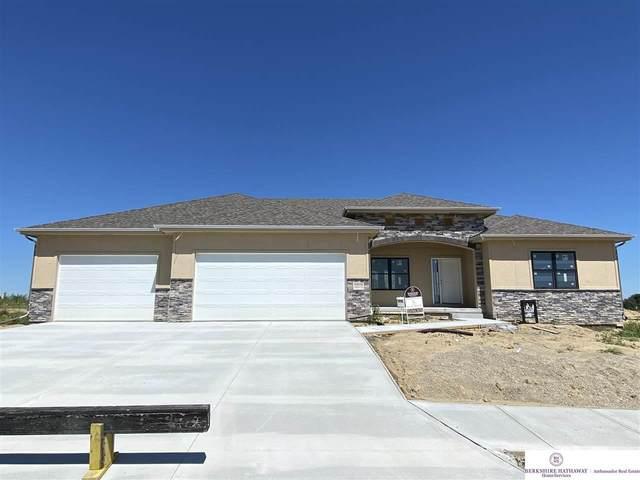 12117 S 206 Street, Gretna, NE 68028 (MLS #22014000) :: Dodge County Realty Group