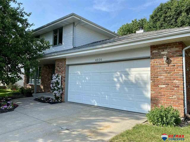 4231 Pinewood Lane, Lincoln, NE 68516 (MLS #22014007) :: Omaha Real Estate Group