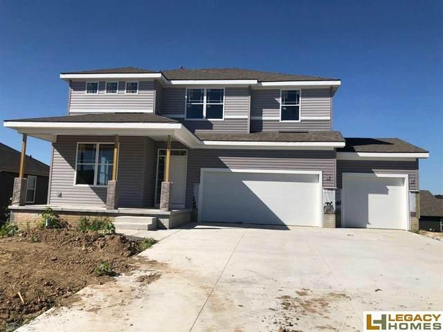11616 Glenn Street, Papillion, NE 68046 (MLS #22014478) :: Catalyst Real Estate Group