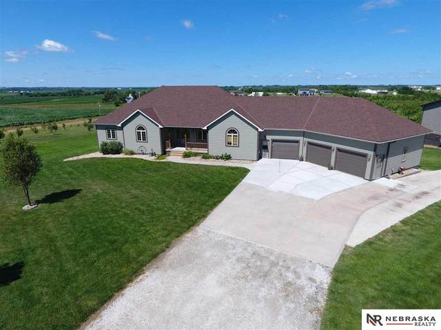 1669 Paul Avenue, Wahoo, NE 68066 (MLS #22014547) :: Omaha Real Estate Group