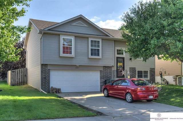 12901 Curtis Avenue, Omaha, NE 68164 (MLS #22014550) :: Dodge County Realty Group