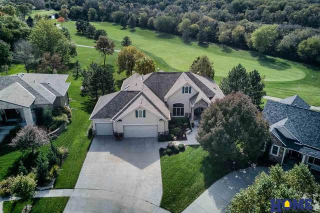 9543 Hollow Tree Place, Lincoln, NE 68512 (MLS #22014711) :: Cindy Andrew Group