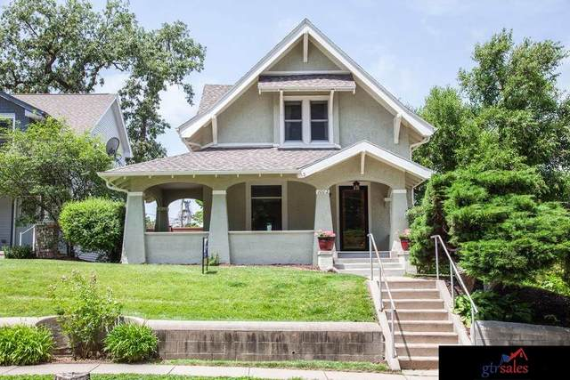 1002 S 38th Avenue, Omaha, NE 68105 (MLS #22015230) :: Dodge County Realty Group