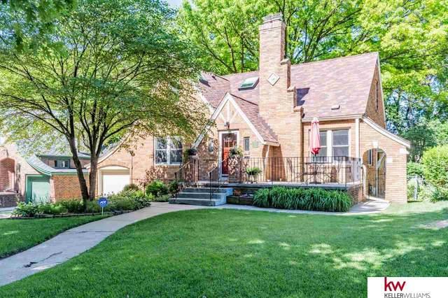 2524 N 52 Street, Omaha, NE 68104 (MLS #22015372) :: Complete Real Estate Group