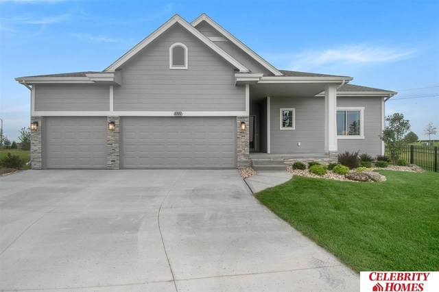7755 N 149 Street, Bennington, NE 68007 (MLS #22015603) :: Omaha Real Estate Group
