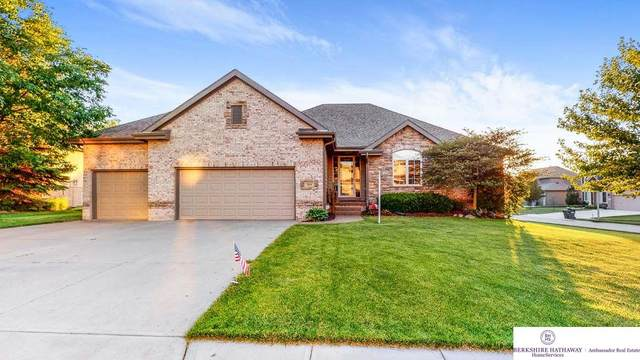 3906 S 192 Avenue, Omaha, NE 68130 (MLS #22015615) :: Dodge County Realty Group