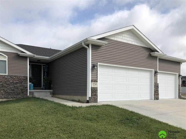 7216 Rebel Drive, Lincoln, NE 68516 (MLS #22015659) :: Cindy Andrew Group