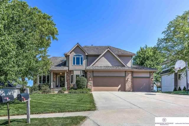 908 W Centennial Road, Papillion, NE 68046 (MLS #22015701) :: Dodge County Realty Group