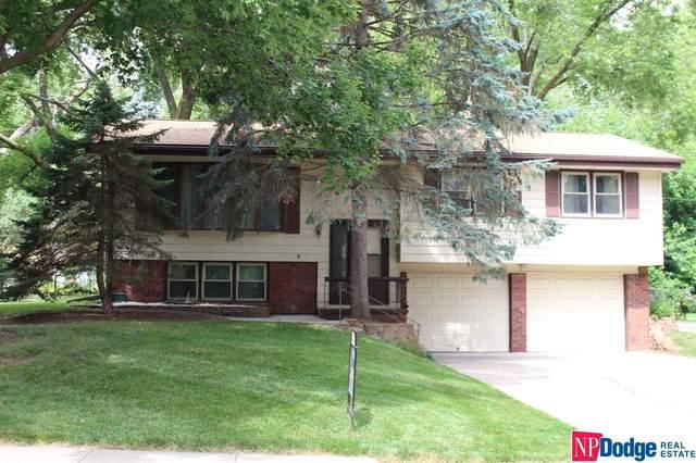 3706 N 101 Street, Omaha, NE 68134 (MLS #22015752) :: Dodge County Realty Group