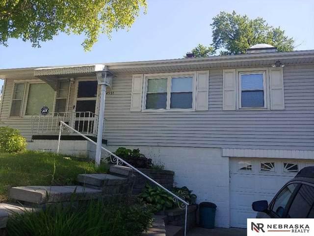 4531 B Street, Omaha, NE 68106 (MLS #22015773) :: Omaha Real Estate Group