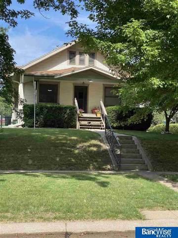 1409 14th Street, Aurora, NE 68818 (MLS #22015785) :: Omaha Real Estate Group