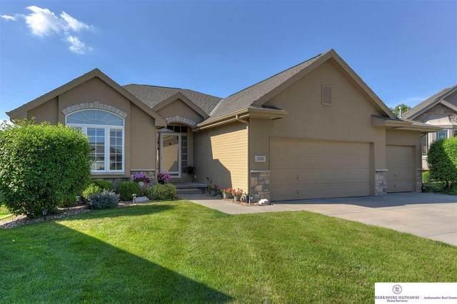 1036 N 183 Circle, Elkhorn, NE 68022 (MLS #22016013) :: The Briley Team