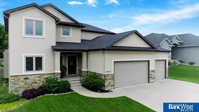 9331 Keystone Drive, Lincoln, NE 68516 (MLS #22016065) :: Dodge County Realty Group