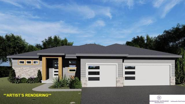 11606 Schirra Street, Papillion, NE 68046 (MLS #22016159) :: Capital City Realty Group