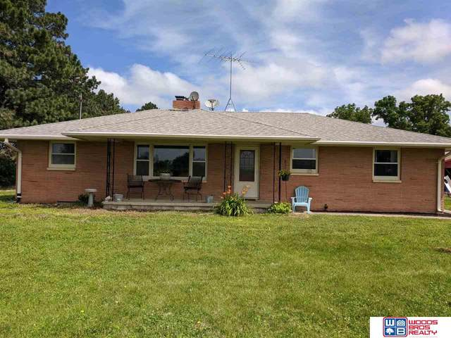 1932 196th Road, Garland, NE 68360 (MLS #22016162) :: kwELITE