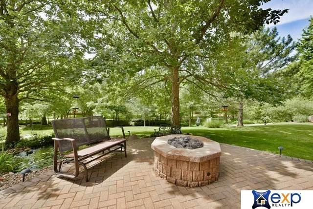 2615 Blackhawk Drive, Bellevue, NE 68123 (MLS #22016180) :: Dodge County Realty Group