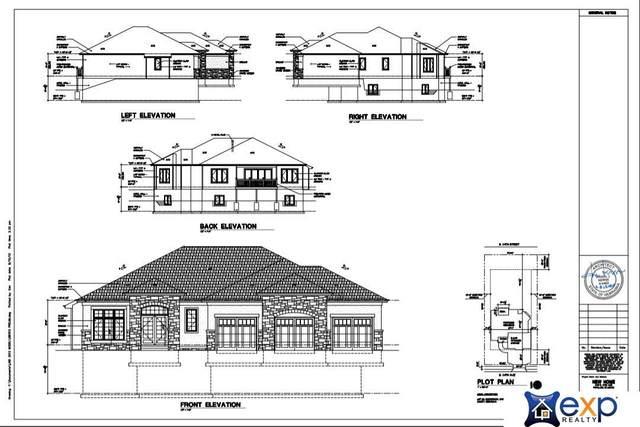 11413 S 114 Avenue, Papillion, NE 68046 (MLS #22016195) :: Capital City Realty Group