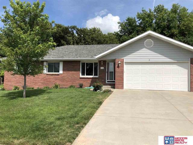 1410 Crestview Avenue, Beatrice, NE 68310 (MLS #22016242) :: Omaha Real Estate Group
