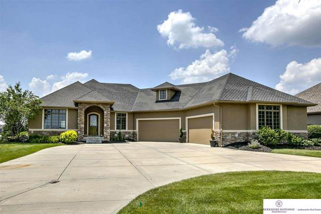 910 S 249th Circle, Waterloo, NE 68069 (MLS #22016380) :: kwELITE