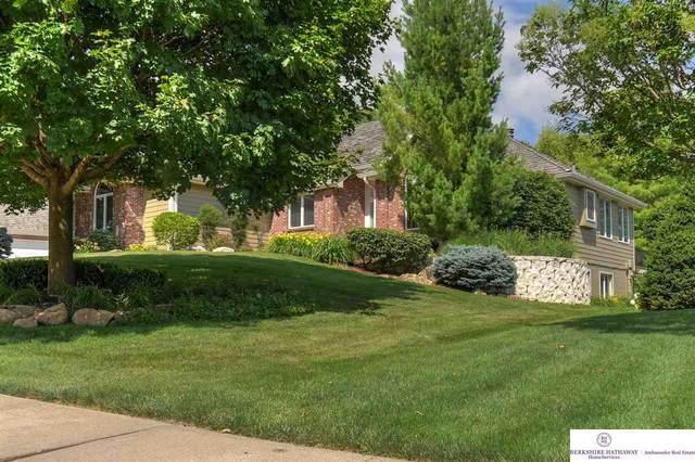 2511 N 159 Street, Omaha, NE 68116 (MLS #22016431) :: Omaha Real Estate Group