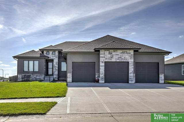 4504 N 205th Street, Omaha, NE 68022 (MLS #22016463) :: Omaha Real Estate Group