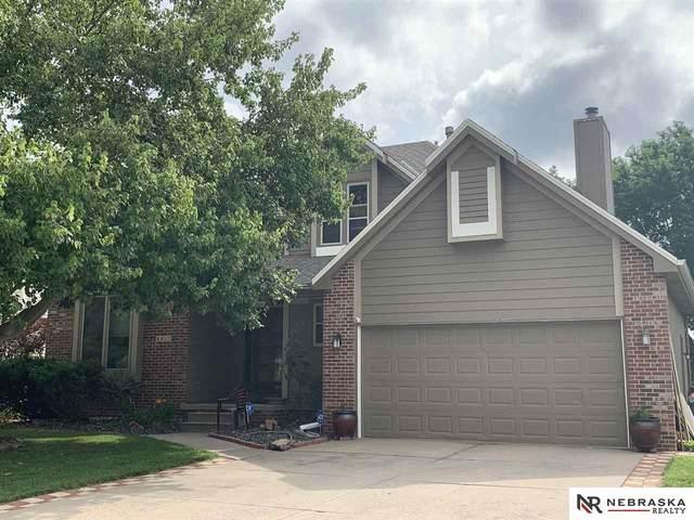 6411 S 157 Street, Omaha, NE 68135 (MLS #22016473) :: Complete Real Estate Group