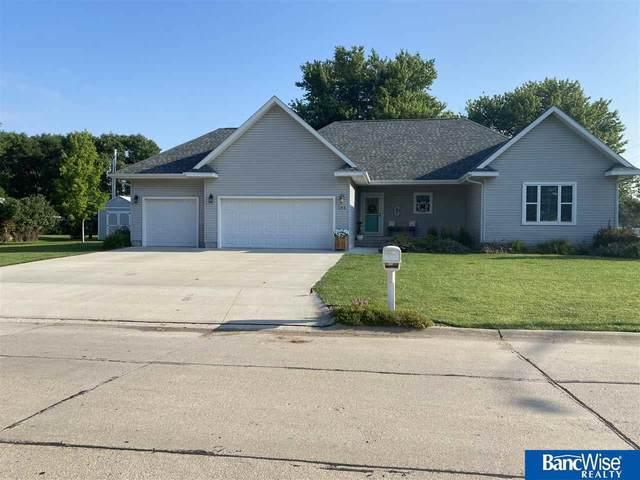 105 Mark Street, Aurora, NE 68818 (MLS #22016557) :: Omaha Real Estate Group