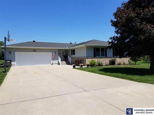 3 Laurel Lane, York, NE 68467 (MLS #22016697) :: One80 Group/Berkshire Hathaway HomeServices Ambassador Real Estate