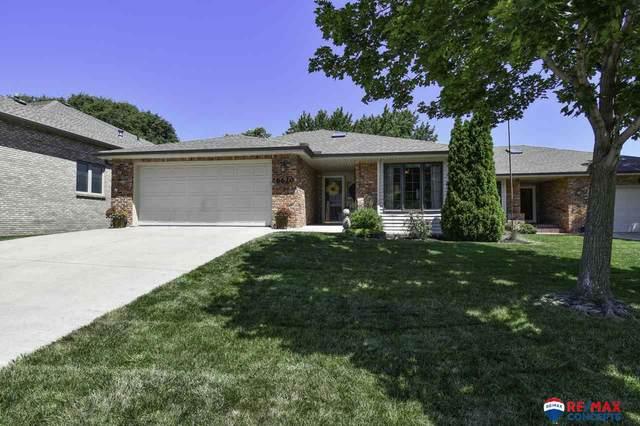 6620 Flint Ridge Road, Lincoln, NE 68506 (MLS #22016737) :: Capital City Realty Group