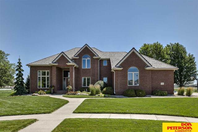 1040 Summerwood Circle, Fremont, NE 68025 (MLS #22016752) :: Dodge County Realty Group