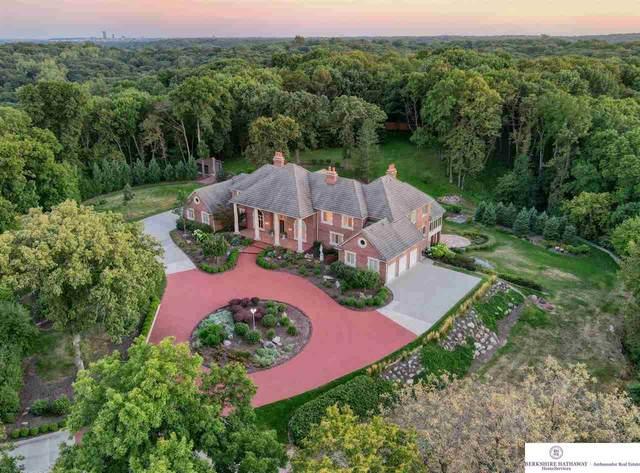 11112 Canyon Road, Omaha, NE 68112 (MLS #22016905) :: Stuart & Associates Real Estate Group