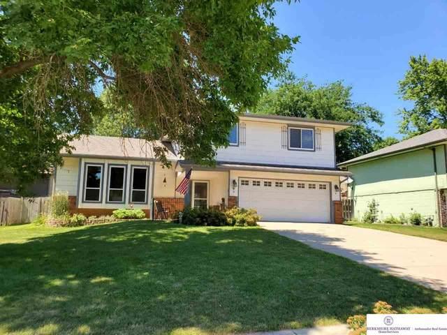 14548 Drexel Street, Omaha, NE 68137 (MLS #22016948) :: One80 Group/Berkshire Hathaway HomeServices Ambassador Real Estate