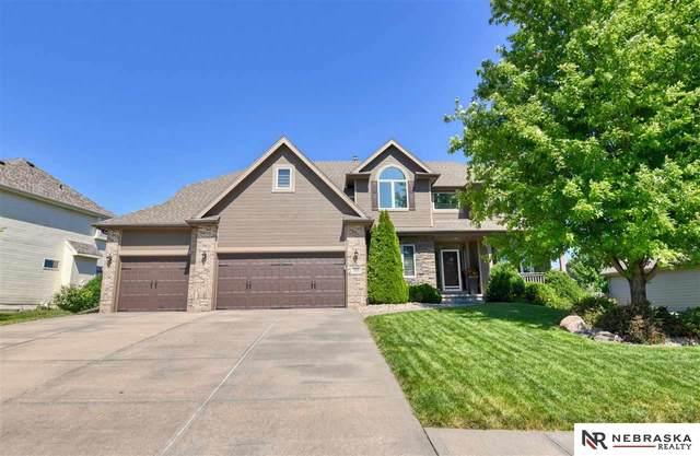 4505 N 207th Circle, Elkhorn, NE 68022 (MLS #22017031) :: Omaha Real Estate Group