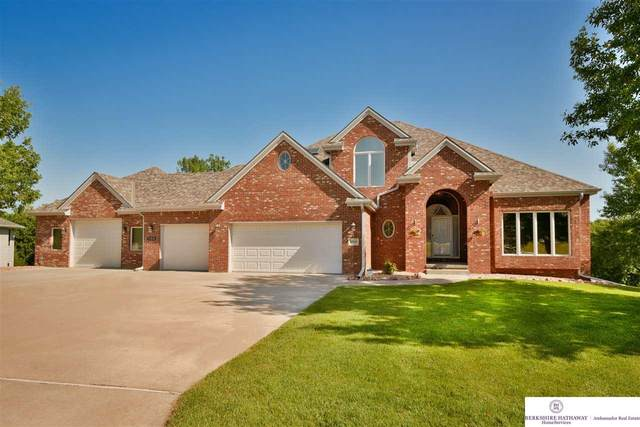 11510 Todd Drive, Blair, NE 68008 (MLS #22017057) :: One80 Group/Berkshire Hathaway HomeServices Ambassador Real Estate