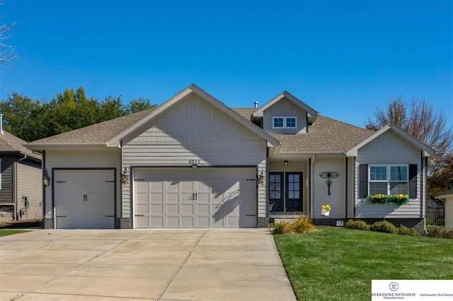5211 S 167 Street, Omaha, NE 68135 (MLS #22017114) :: Dodge County Realty Group