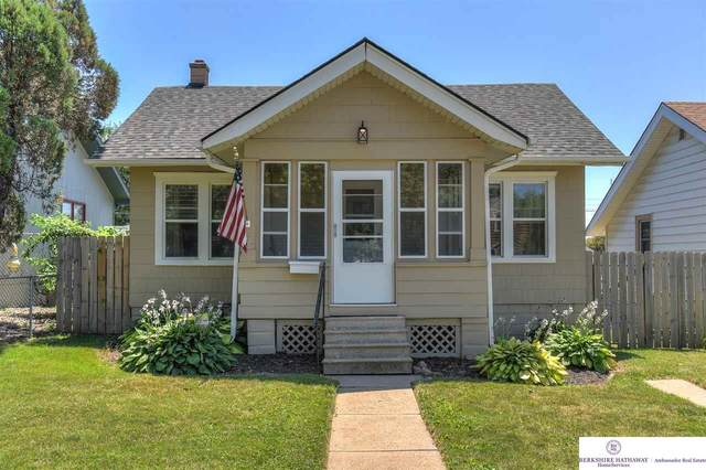 4413 California Street, Omaha, NE 68131 (MLS #22017223) :: The Homefront Team at Nebraska Realty