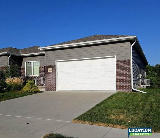 6560 S 59Th Street, Lincoln, NE 68516 (MLS #22017346) :: Capital City Realty Group