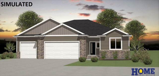 11830 N 143rd Street, Waverly, NE 68462 (MLS #22017371) :: Dodge County Realty Group