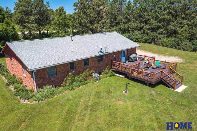 4600 N 176th Street, Waverly, NE 68527 (MLS #22017400) :: Omaha Real Estate Group