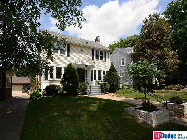 5610 Howard Street, Omaha, NE 68106 (MLS #22017414) :: Complete Real Estate Group