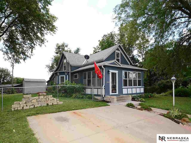 1967 Colfax Street, Blair, NE 68008 (MLS #22017437) :: Omaha Real Estate Group