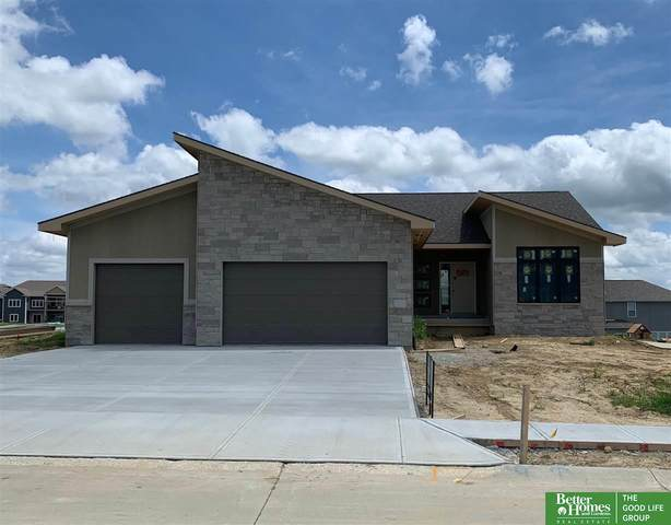 7903 S 197th Street, Gretna, NE 68028 (MLS #22017461) :: Omaha Real Estate Group