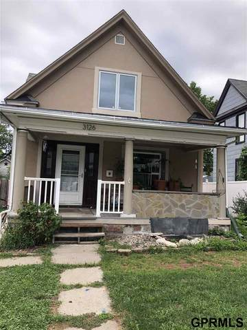 3126 Kleckner Court, Lincoln, NE 68503 (MLS #22017476) :: Omaha Real Estate Group