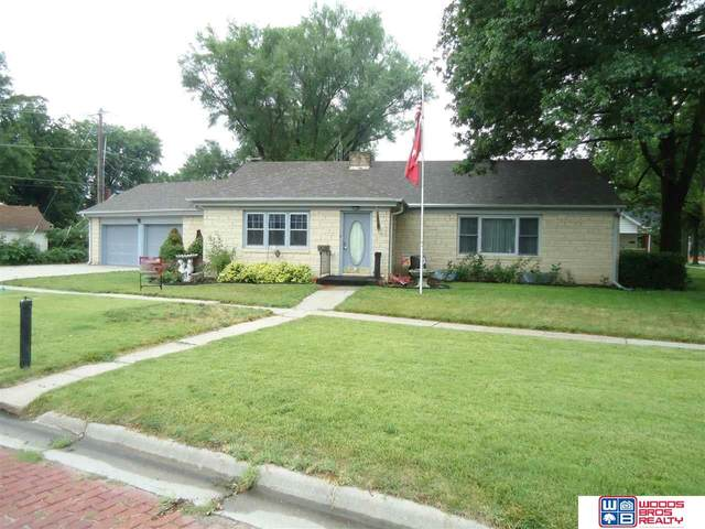 612 Roberts Street, Seward, NE 68434 (MLS #22017596) :: Omaha Real Estate Group