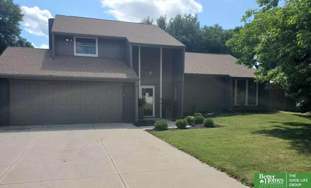 924 S 153rd Street, Omaha, NE 68154 (MLS #22017910) :: Omaha Real Estate Group