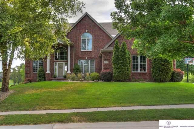 10825 Fairway Drive, Omaha, NE 68136 (MLS #22017929) :: Omaha Real Estate Group