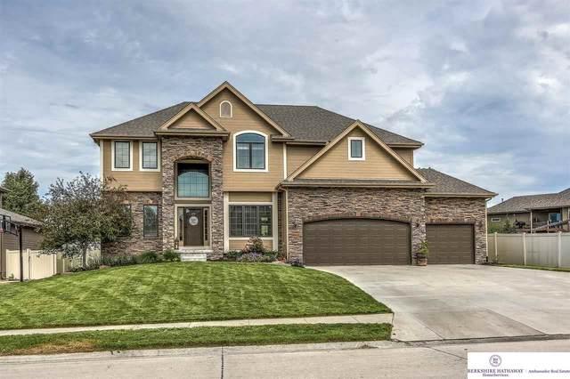 19824 Gertrude Street, Gretna, NE 68028 (MLS #22017970) :: Omaha Real Estate Group