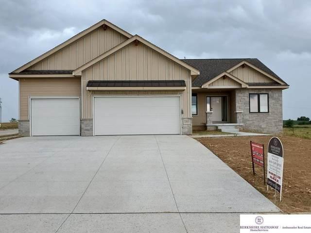 10605 Lake Tahoe Drive, Papillion, NE 68046 (MLS #22017982) :: The Homefront Team at Nebraska Realty